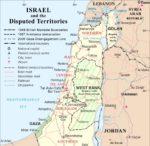 Israel-Palestine-United-Nations-Map