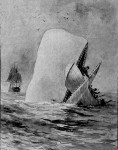 By A. Burnham Shute (Moby-Dick edition - C. H. Simonds Co) [Public domain], via Wikimedia Commons