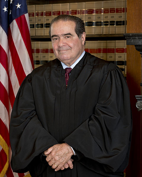 By Collection of the Supreme Court of the United States [Public domain], via Wikimedia Commons