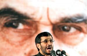 Iran-war-Khamenei-Ahmadinejad-both-Fundamentlst-revolutionaries