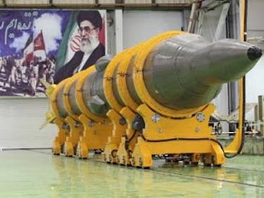 Nuclear-Iran-Khamenei-and-Missile