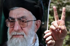 Iran-warrior-or-cleric-of-the-religion-of-peace