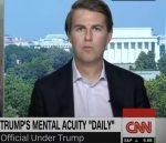 Miles Taylor on CNN