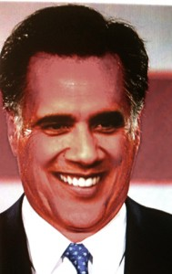 Obamney for President - the Great Debate