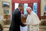 PopeAndPresShake